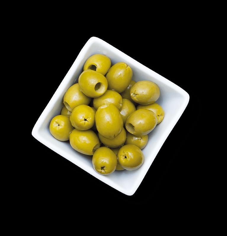 Il Mercato olijven